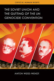 The Gutting of the Genocide Convention