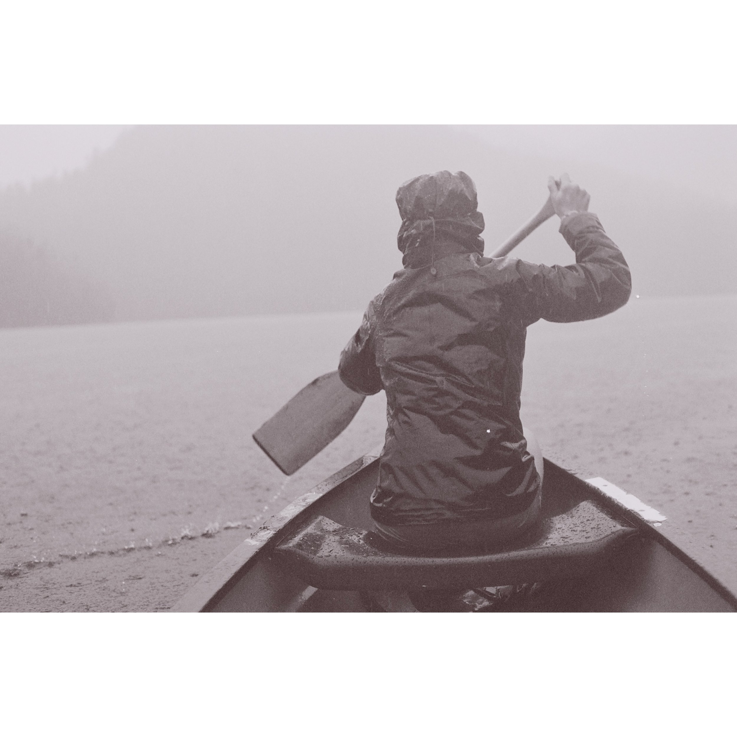 PADDLE YOUR OWN CANOE! Maggie Mac is a full-time Mom, Support Worker, Graduate Student, and Adventurer. What does YOUR best life look like? Reach out to join the team!