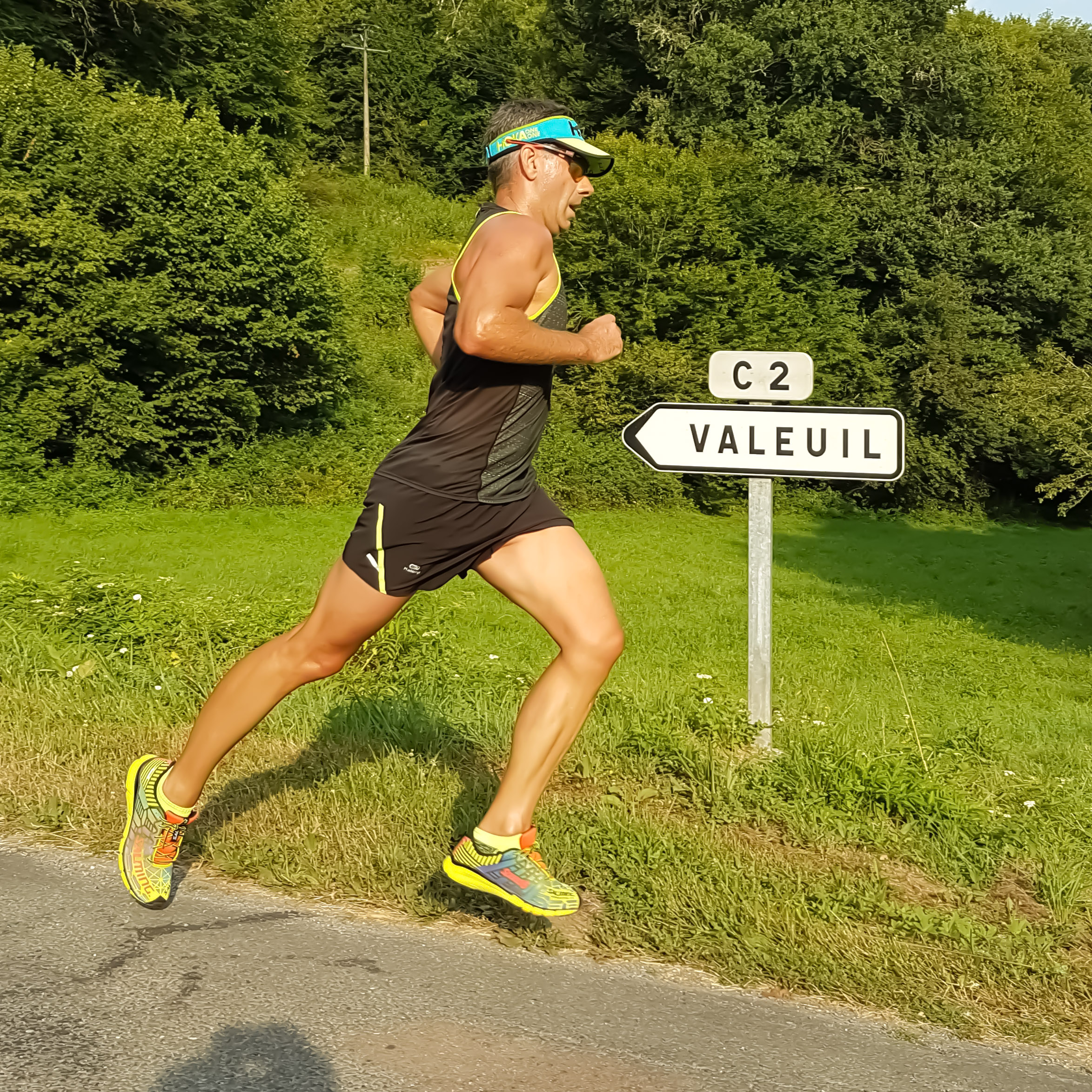 run like a runner - Ready to take the next step? Why not make it quicker. Yes the runs are in amazing countryside, but the coaching will make you think more about what you need to do to be a technically better runner