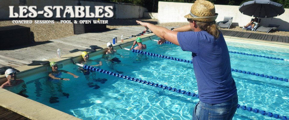 swim coaching by sibs anderson
