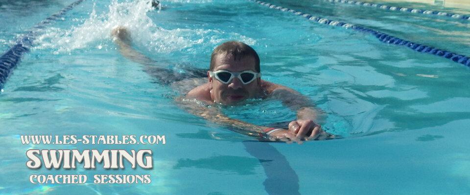 swim kick drills