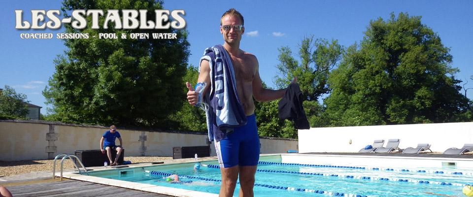 swim easy
