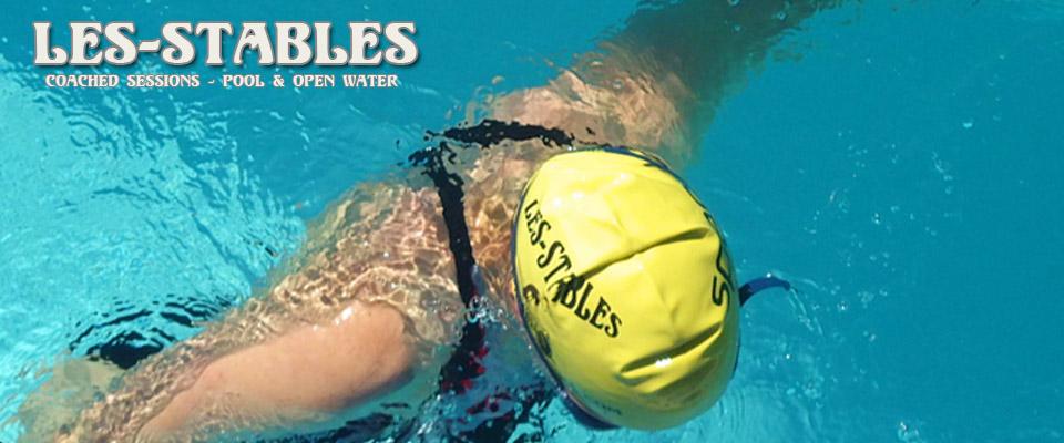 swim Les Stables