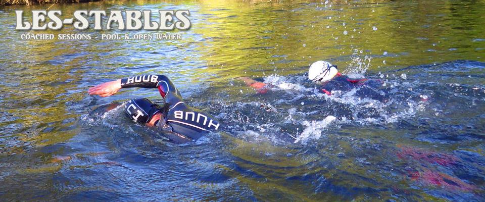 open water swim 2