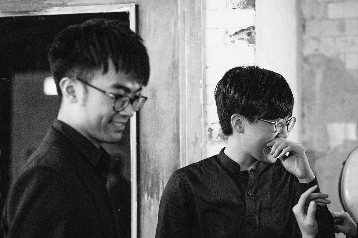 © Yat Ho Tsang