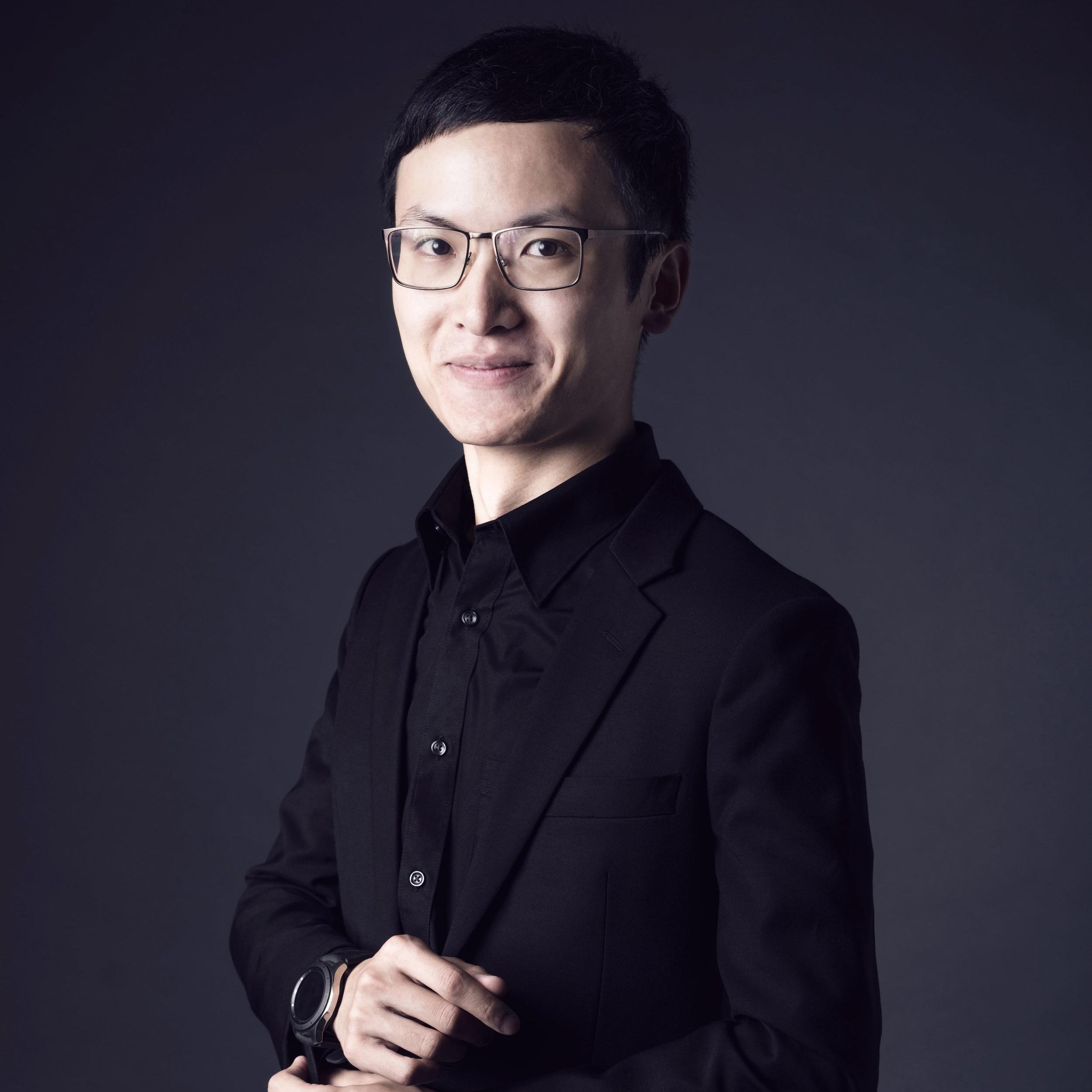 Benjamin Wong