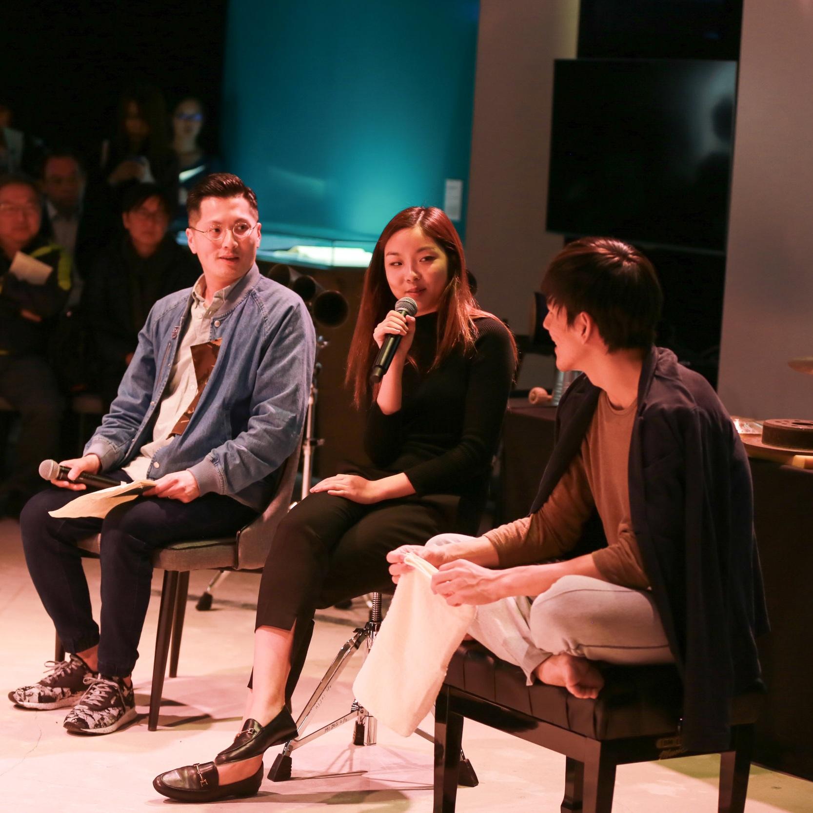 photo courtesy of Hong Kong Sinfonietta Ltd.