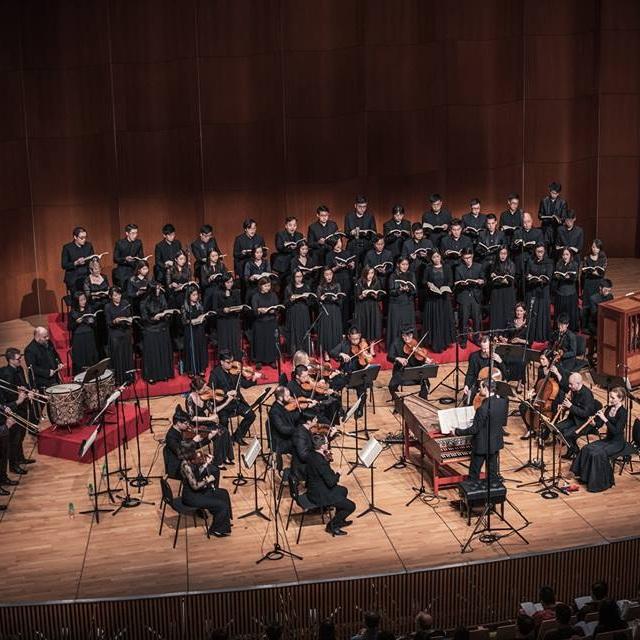 Die Konzertisten