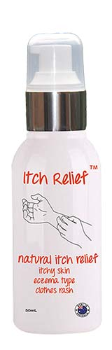 itchrelief