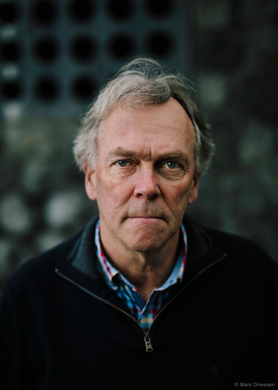 Advocaat Jos Rijser. Foto in opdracht van Het Parool. Voor stuk van Paul Vughts over de getuigenis van Astrid Holleeder. Lees meer in het  Parool .