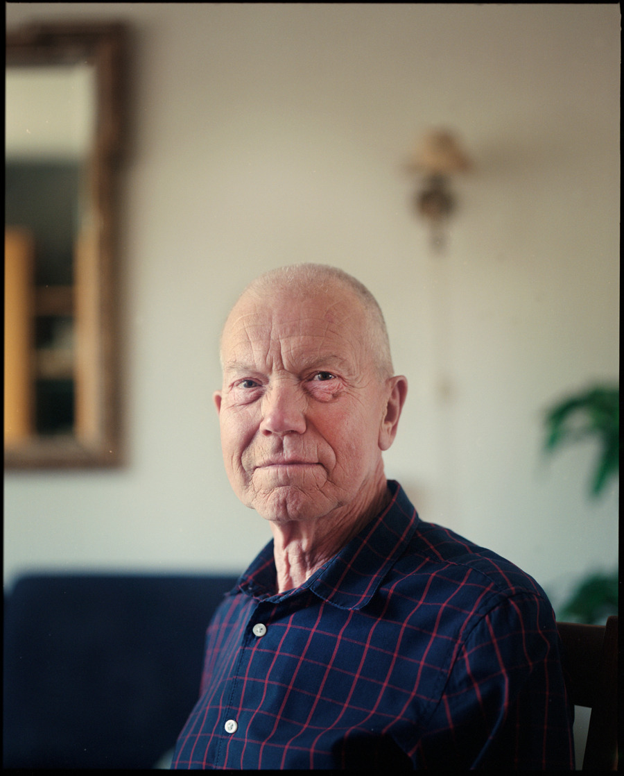 Bijlmer Pionier Wilfred van der Wateren  was de eerste politieagent in Zuidoost. Vandaag het eerste stuk van een zesdelige  serie van Patrick Meershoek in  Het Parool.
