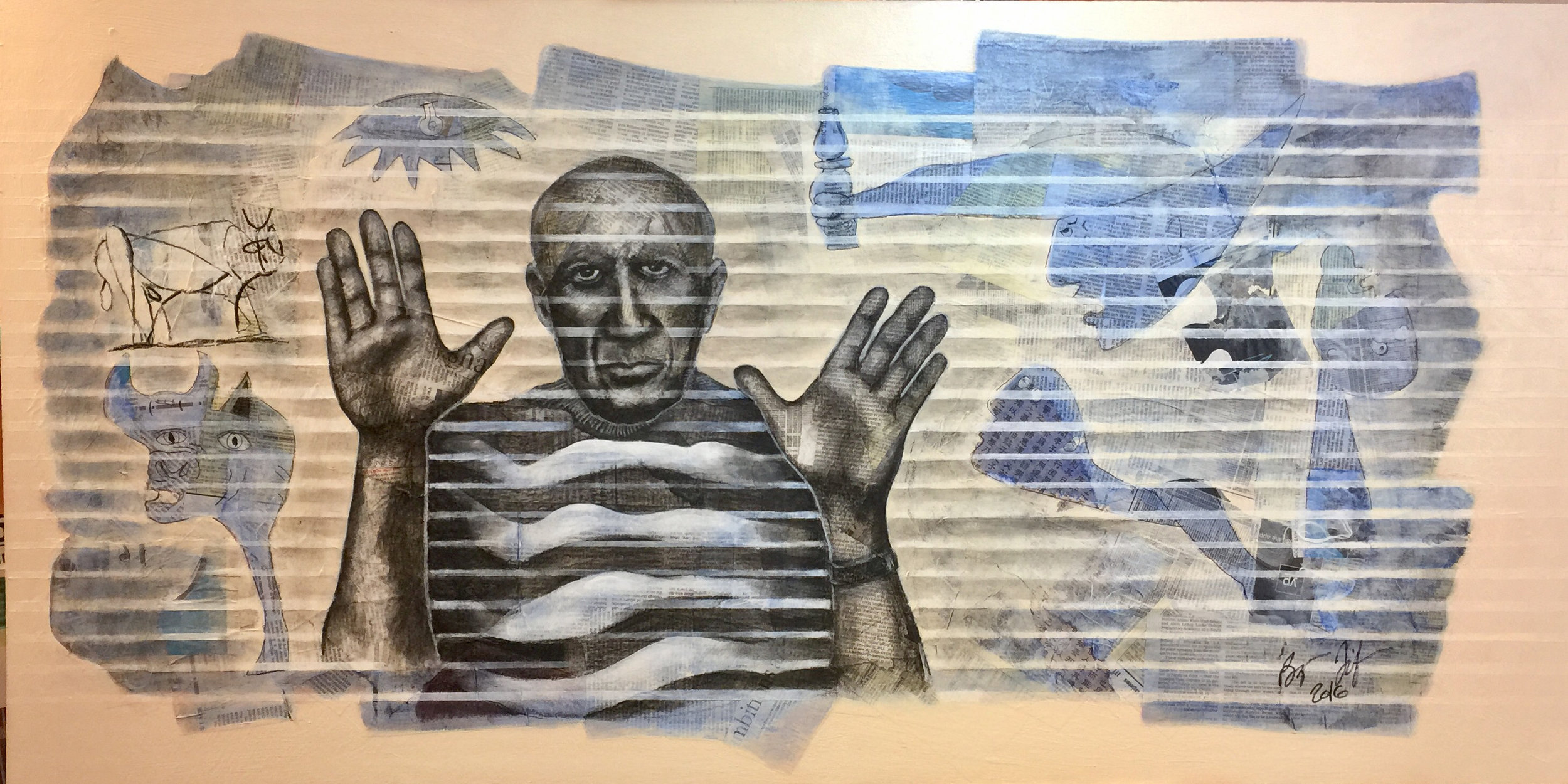 Picasso Vision