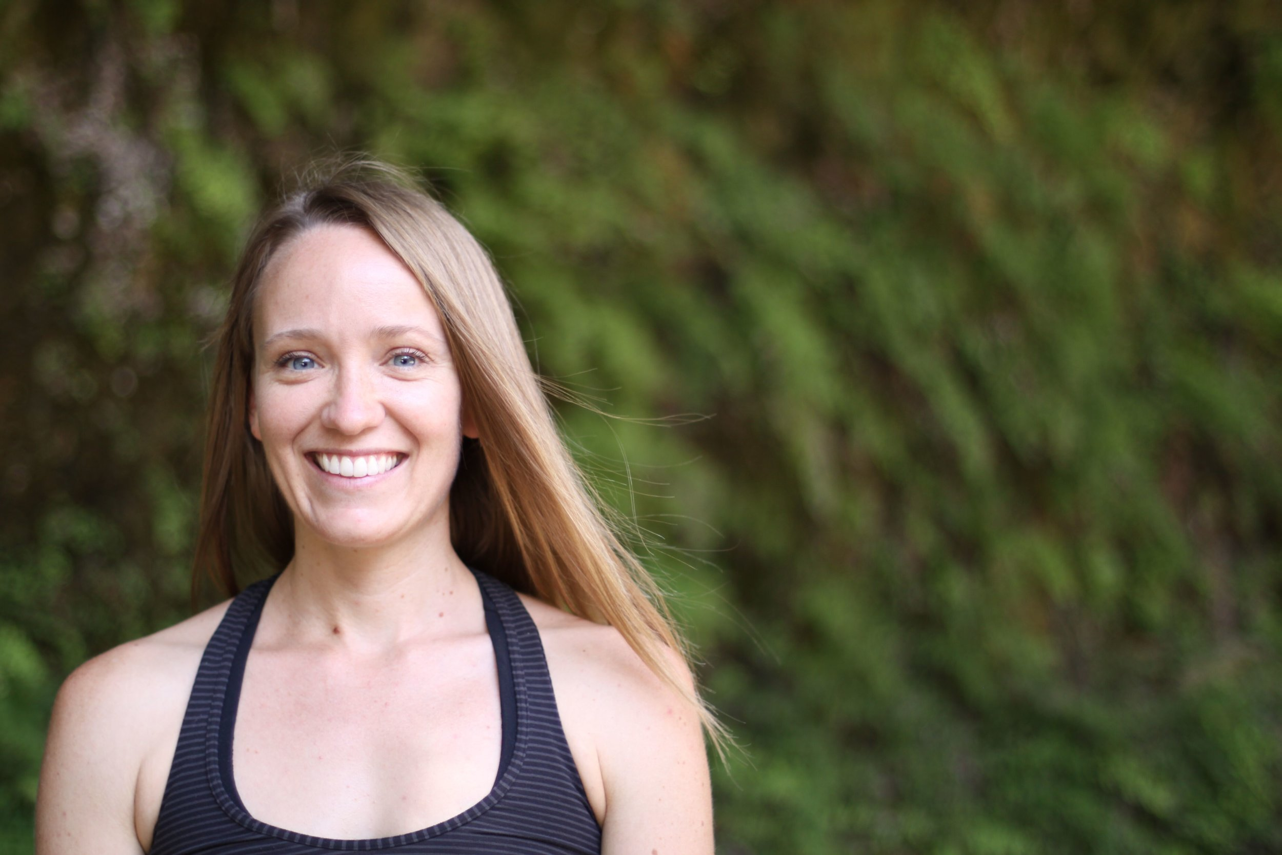 About Rachel - I began practicing yoga in 2007 and have been teaching yoga since 2009. As of 2019, I am a Certified Yoga Therapist with the International Association of Yoga Therapists, and I have specialized training in Pain Care Yoga, as well as Trauma-Informed Yoga Therapy.