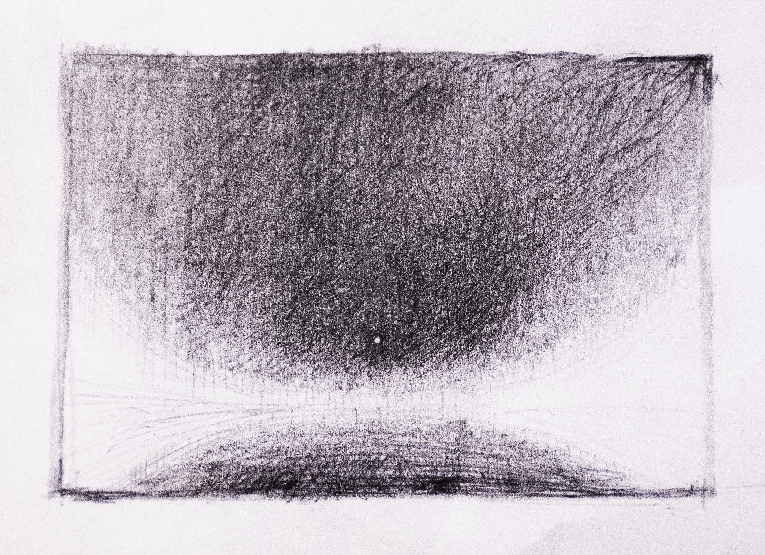 Initial Plan.  Drawing: Reuben Wu