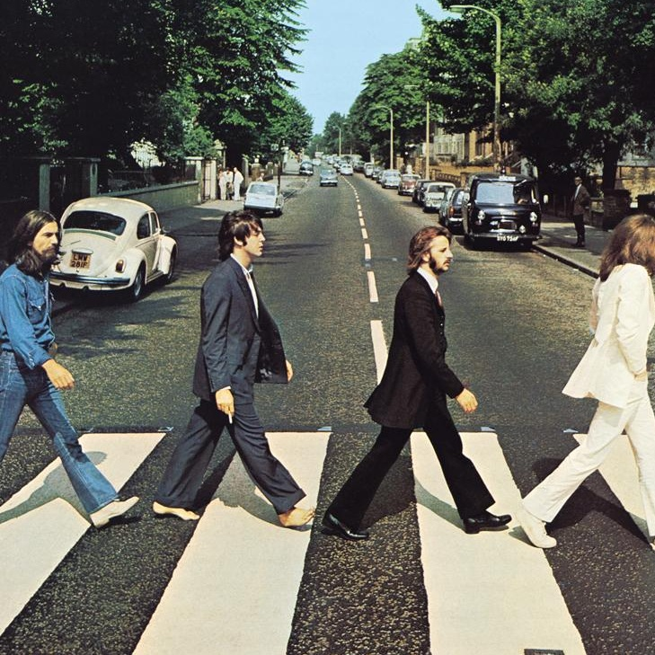 """09/22/19 7pm Rome City Auditorium    """"Beatles Abbey Road""""   50th Anniversary of Beatles' hits performed by Kenny House and Friends from Atlanta. *Ticketed Event*"""