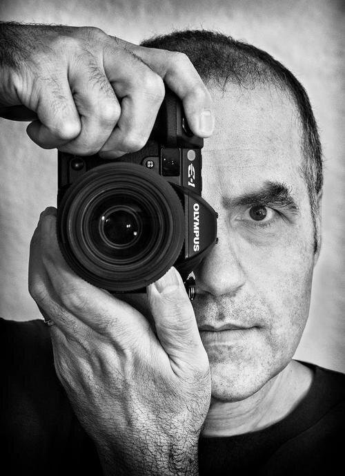 Mario Mirabile - Enthusiast PhotographerMario has been a member of Caulfield Photographic Society since 2009. Coming from a background in film photography, he continues to be amazed at the capabilities of modern equipment and is keen to help others unlock the creative potential of their cameras. Far from knowing everything, he feels he is still developing and learning as a photographer. He prides himself in being a long time Olympus user, and used to enjoy being the only one who took this kit on club outings. Sadly (or perhaps not...), he has long since lost this distinction. You can view some of Mario's work at http://www.miralightimaging.com