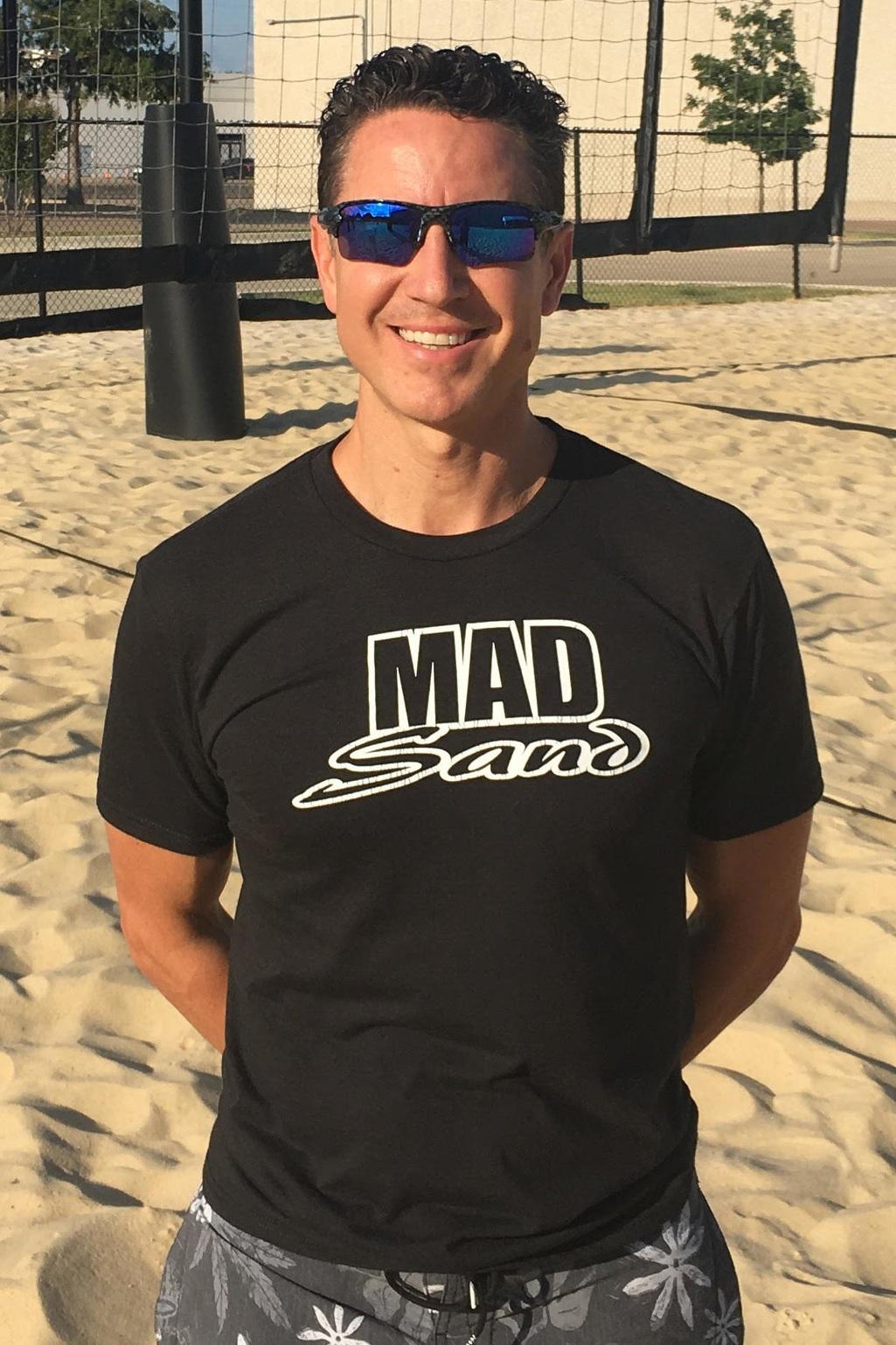 Micah Vandertulip - Coach