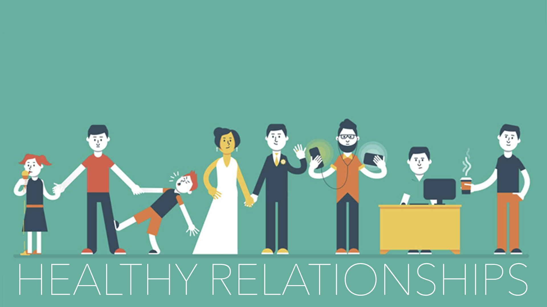 Healthy Relationships Dating Valley Christian Church