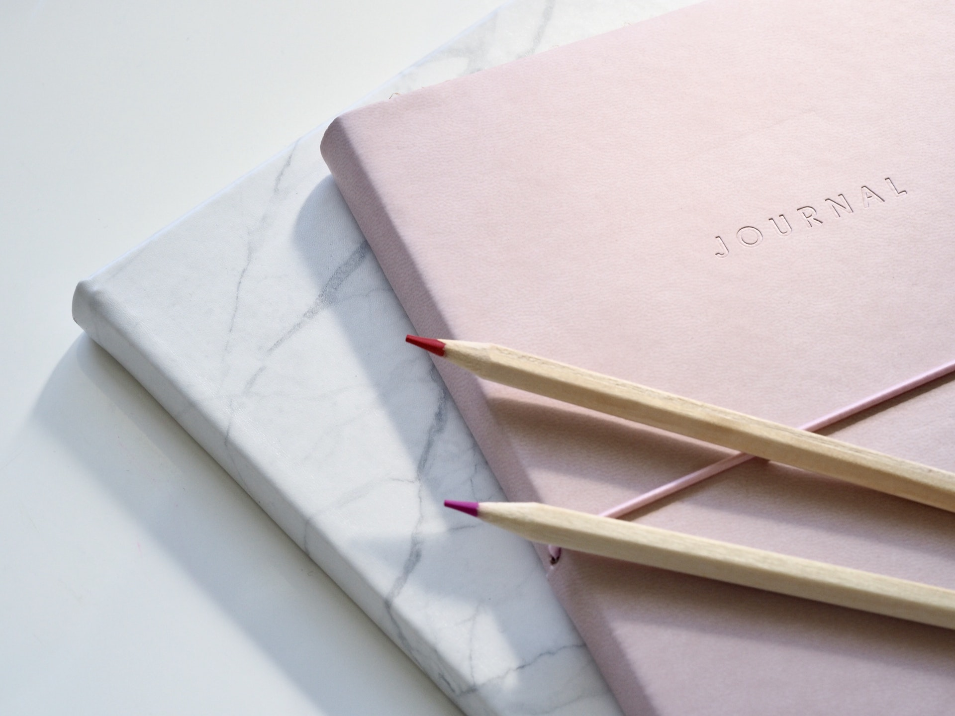 journal to get more clarity