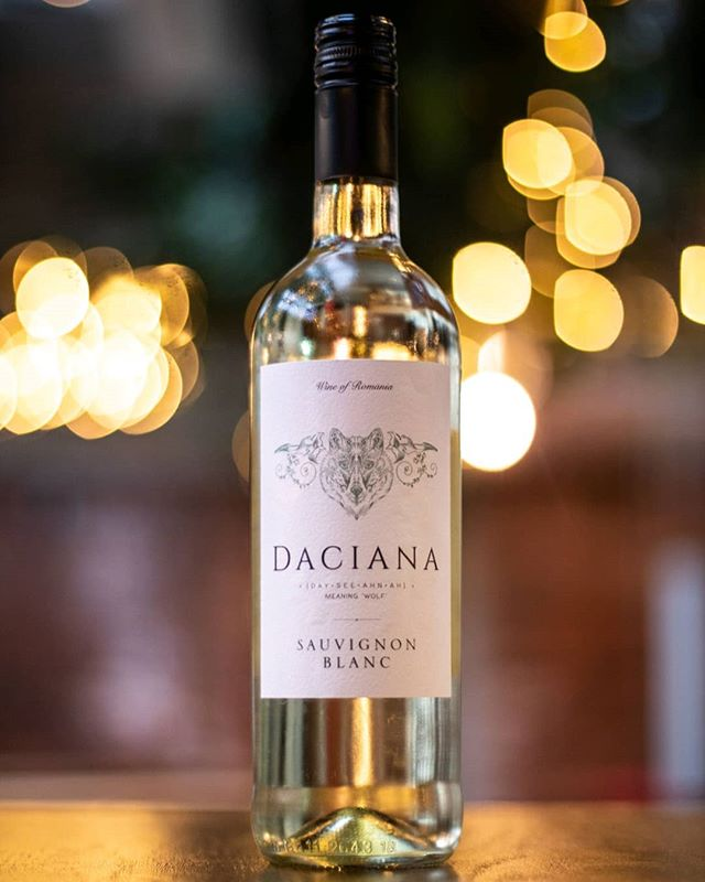 Live music starts at 8:30pm! Until then settle down with a bottle of our fabulous house white. Only £10 if you order during Happy Hour (ends at 8 so be quick).