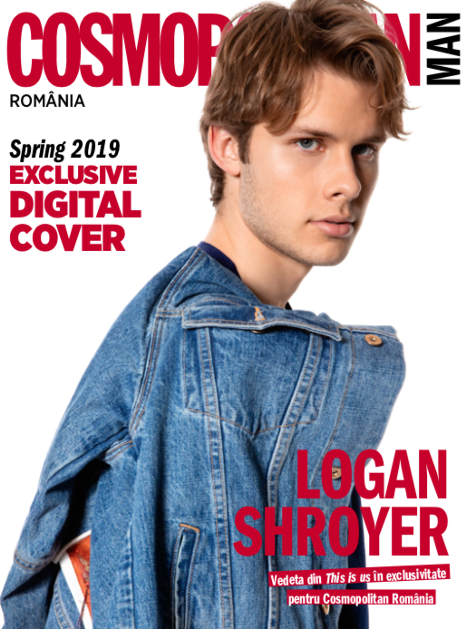 Logan Shroyer Cosmo Men Romania Cover 1.png