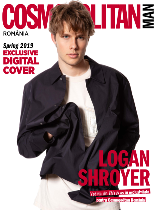 Logan Shroyer Cosmo Men Romania Cover 3.png