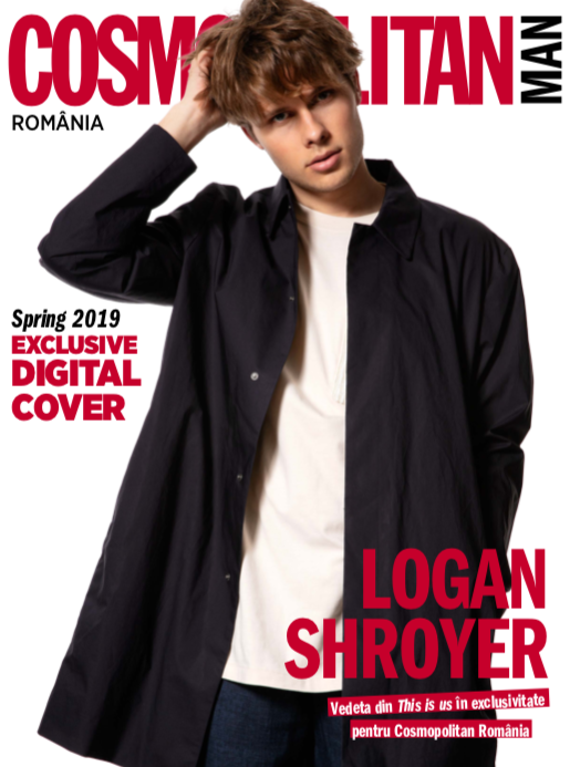 Logan Shroyer Cosmo Men Romania Cover 4.png