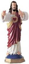 Buddy  Christ Dashboard Figure
