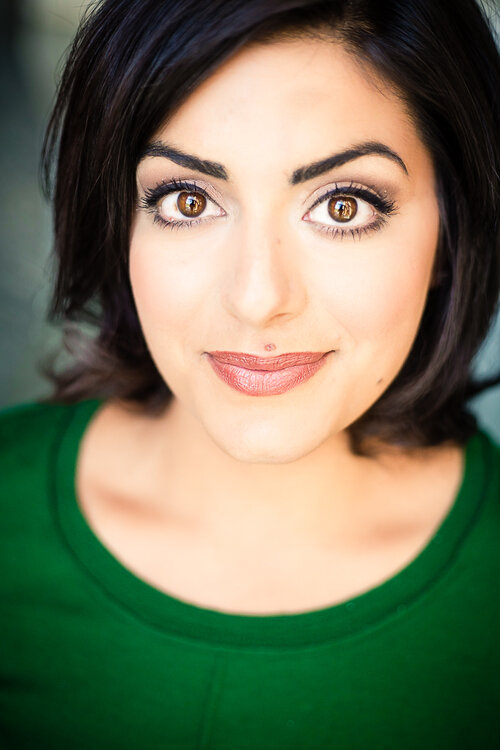 Laurel Semerdjian, mezzo-soprano