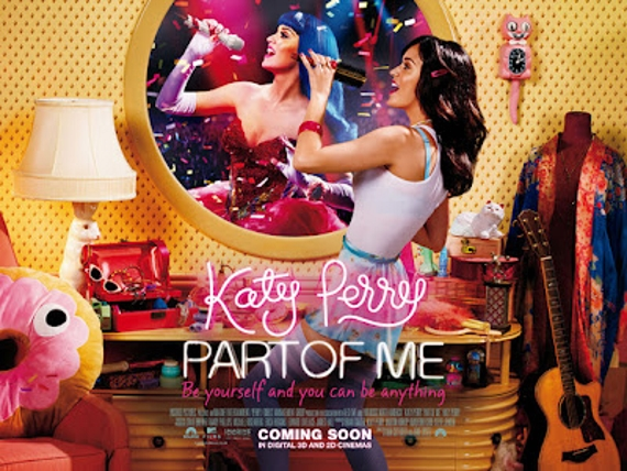 Katy Perry - Part of Me | 3D