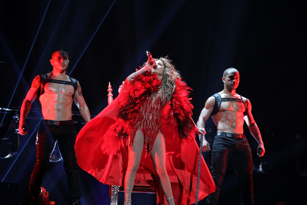 Jennifer Lopez Dance Again | 3D, Arena, Cinema