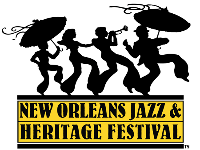 New Orleans Jazz Festival 2011 | Webcast