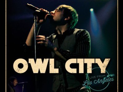 Owl City @ Club Nokia | DVD