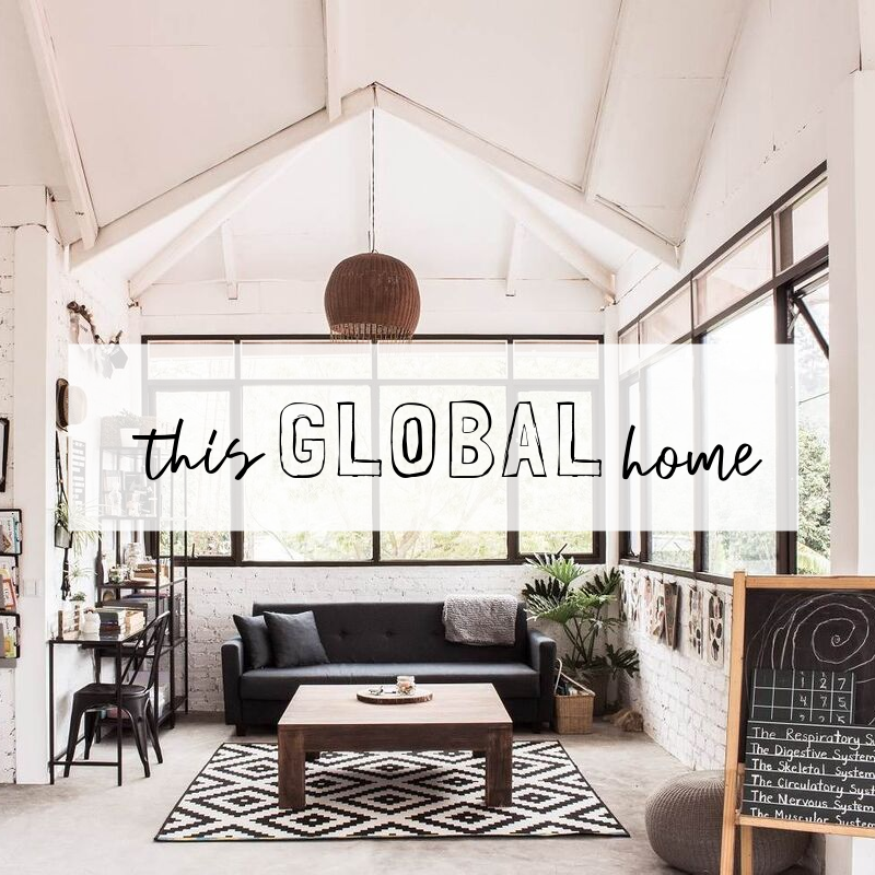 This Global Home Series