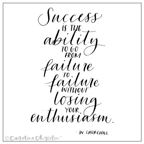 Portfolio_Lettering_Success is the ability.jpg