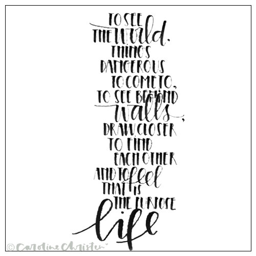 Portfolio_Lettering_The purpose of life.jpg