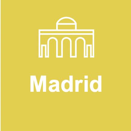 Frontiers  Paseo de la Castellana, 77 WeWork, 3rd floor 28046 Madrid - Spain