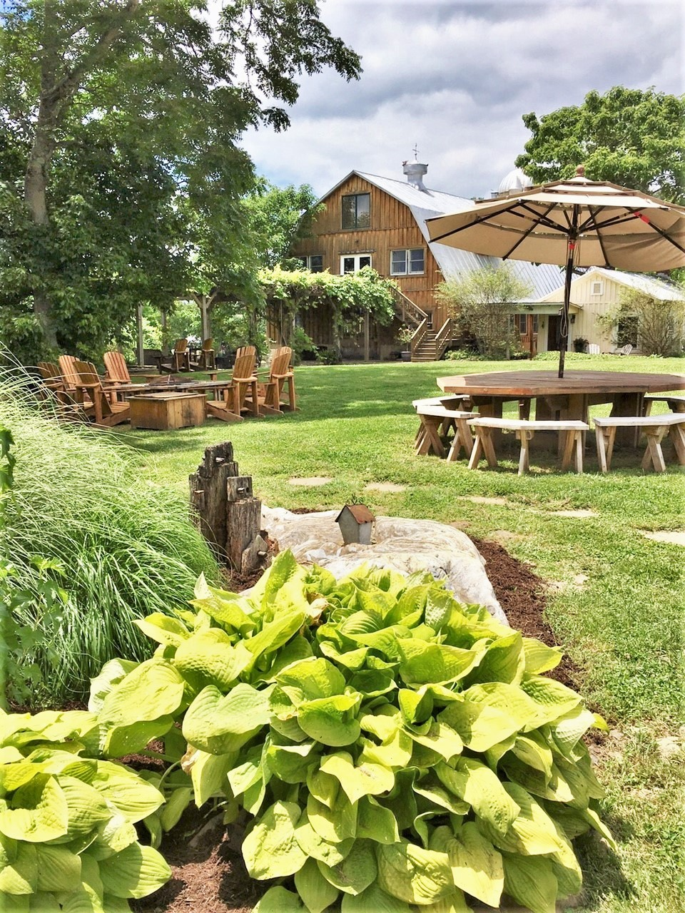 Relaxing Virginia Bed and Breakfast | Events.JPG