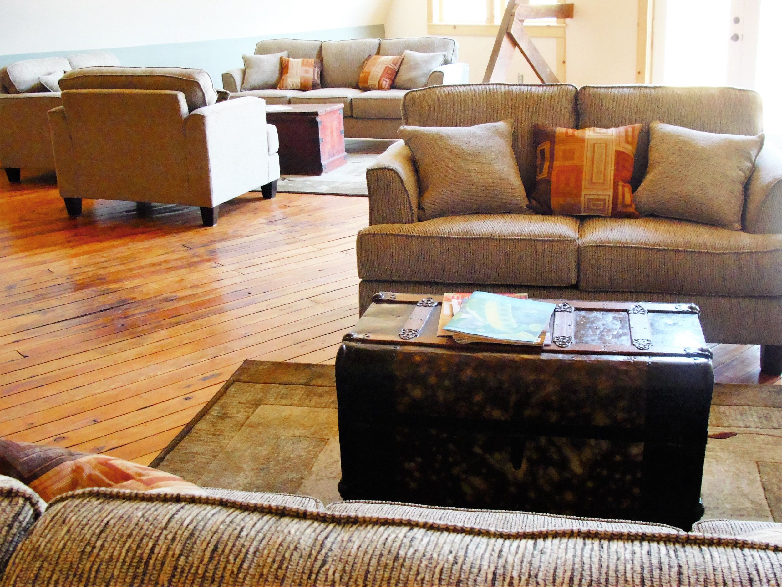 Antonia Albano Retreat   Hay Loft Dorm   Gathering Space.JPG