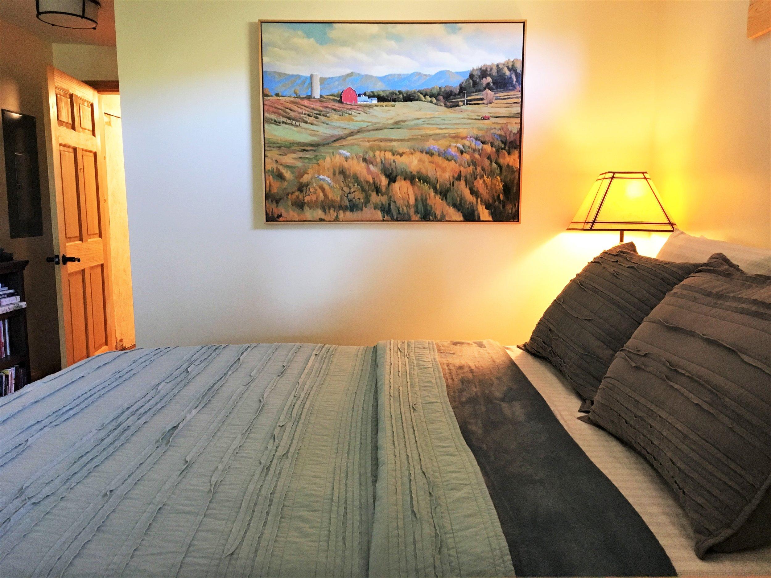 Antioa Albano Retreats   Blue Ridge Studio    Bedroom.JPG