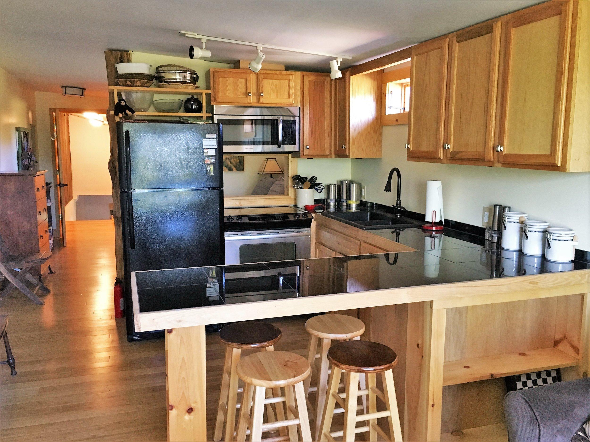 Antioa Albano Retreats   Blue Ridge Studio   Full Kitchen.JPG