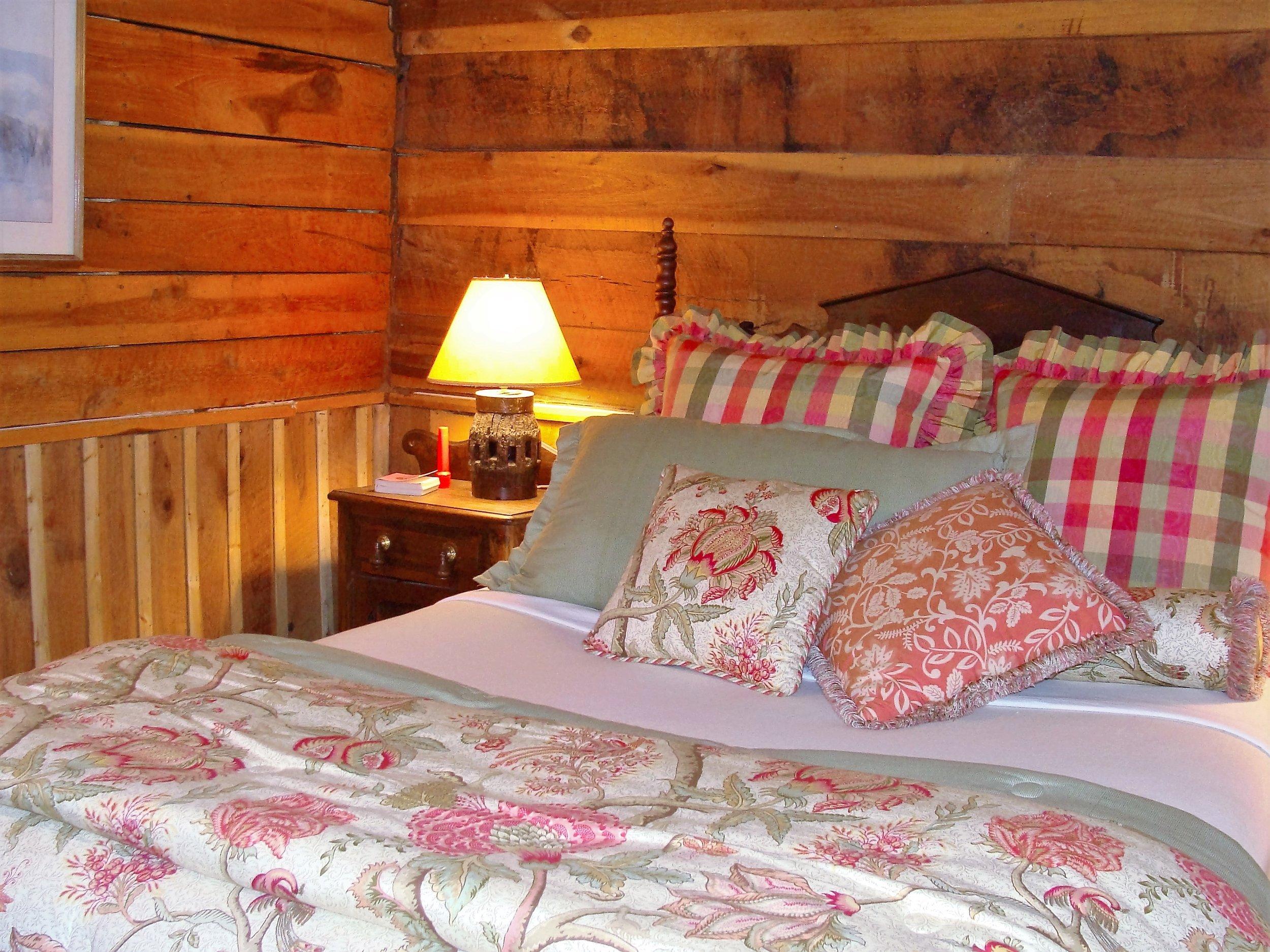Antonia Albano   Homesteaders   Main Bedroom.JPG