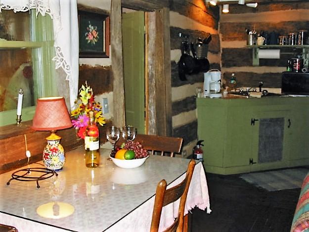 Antonia Albano Retreat   Highlands Eating area.JPG