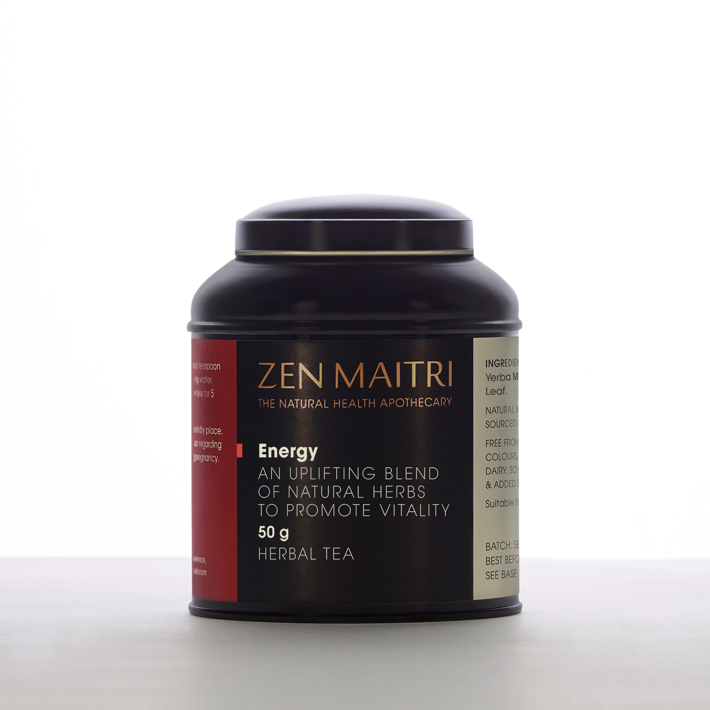Energy Tea - 100g