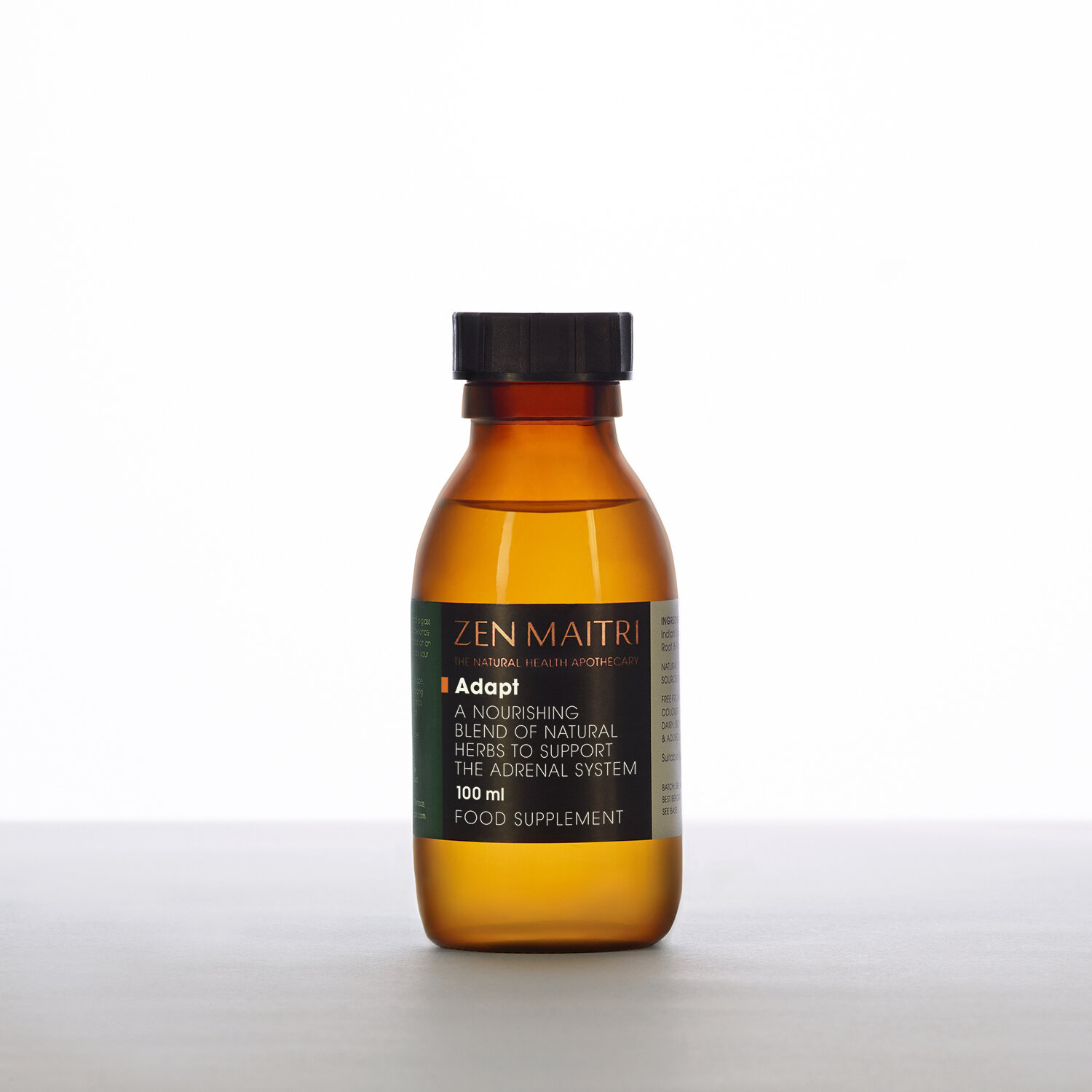 Adapt Tincture | Promote Rest and Relaxation (100ml)