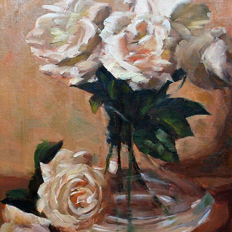 Fine Art By Ellen Hurley