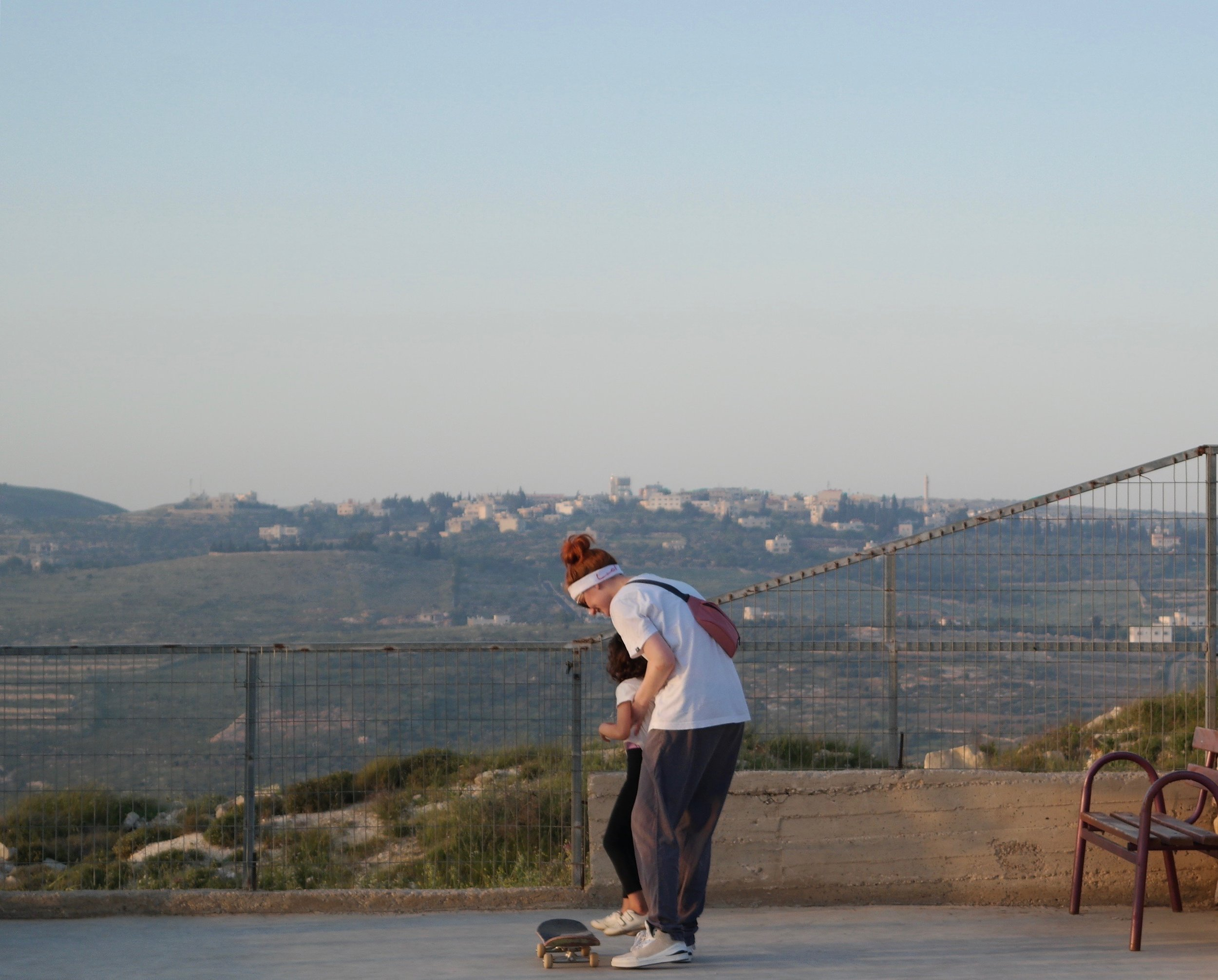 What we do - We offer a combination of skateboarding and educational classes for girls and womxn in Athens and Amsterdam. Globally, we provide women volunteers with advice and (online) mentoring sessions.Learn More