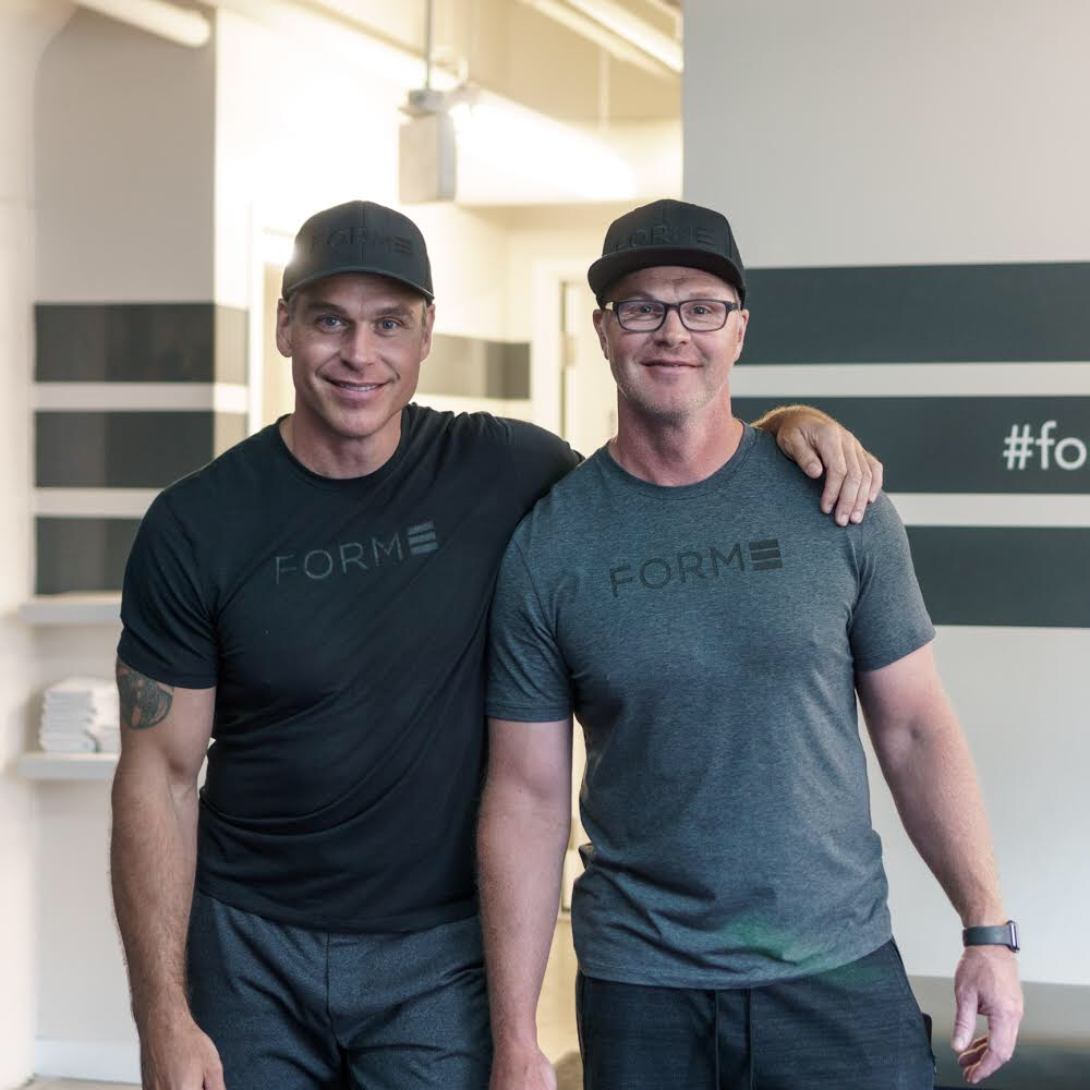 FIRST—WE FIND YOUR COACH - It all starts with you and your FORME coach. For over 25 years, we've helped thousands of members transFORME their body with our expert trainers that know how to design a program to support your unique goals, passions, and personality.