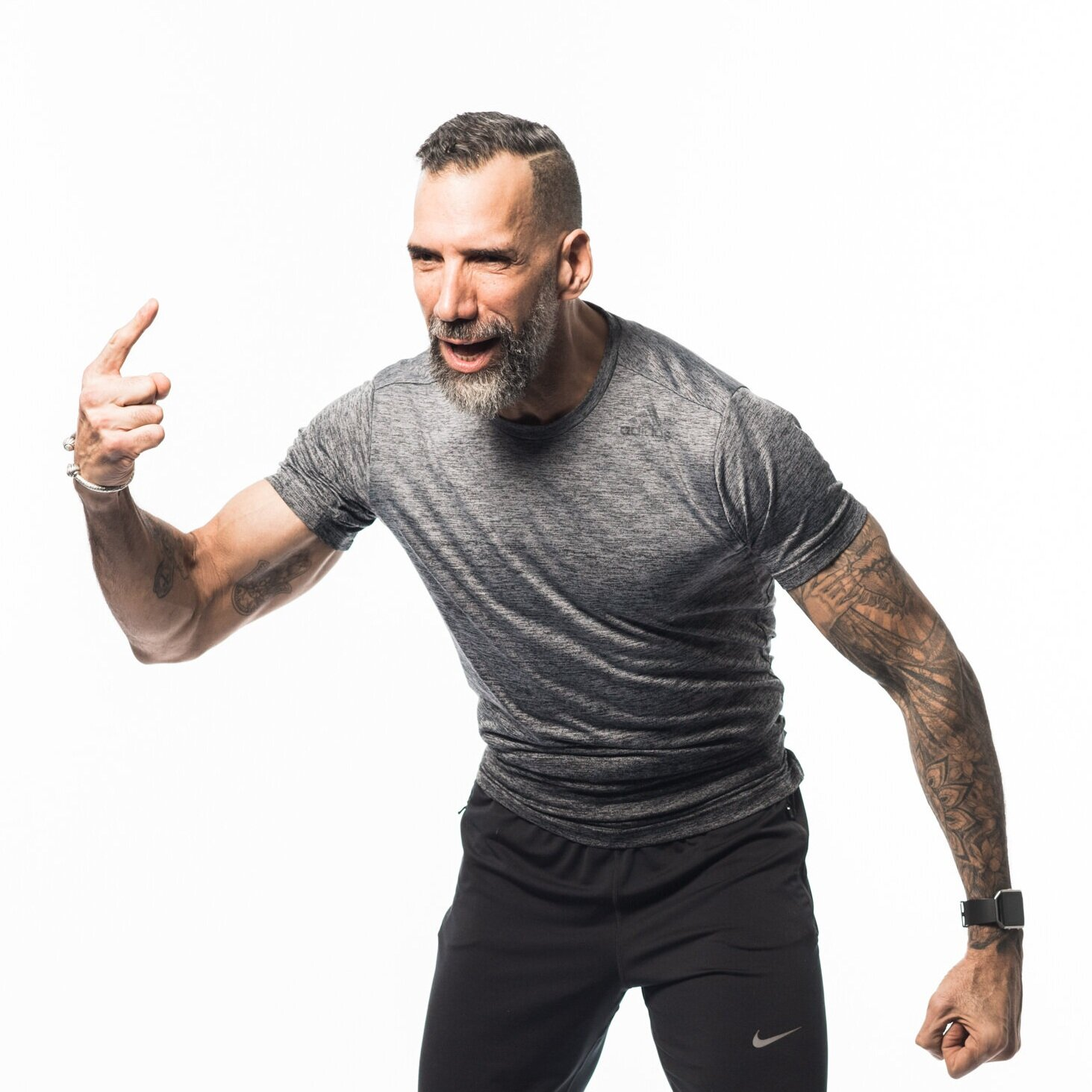 Bruce Waithe   Robert has been a strength and conditions coach for 10 years specializing in high end performance, injury prevention and rehab. He has a passion for optimizing the health and wellness of his clients. Growing up he was an avid Football and Rugby player.