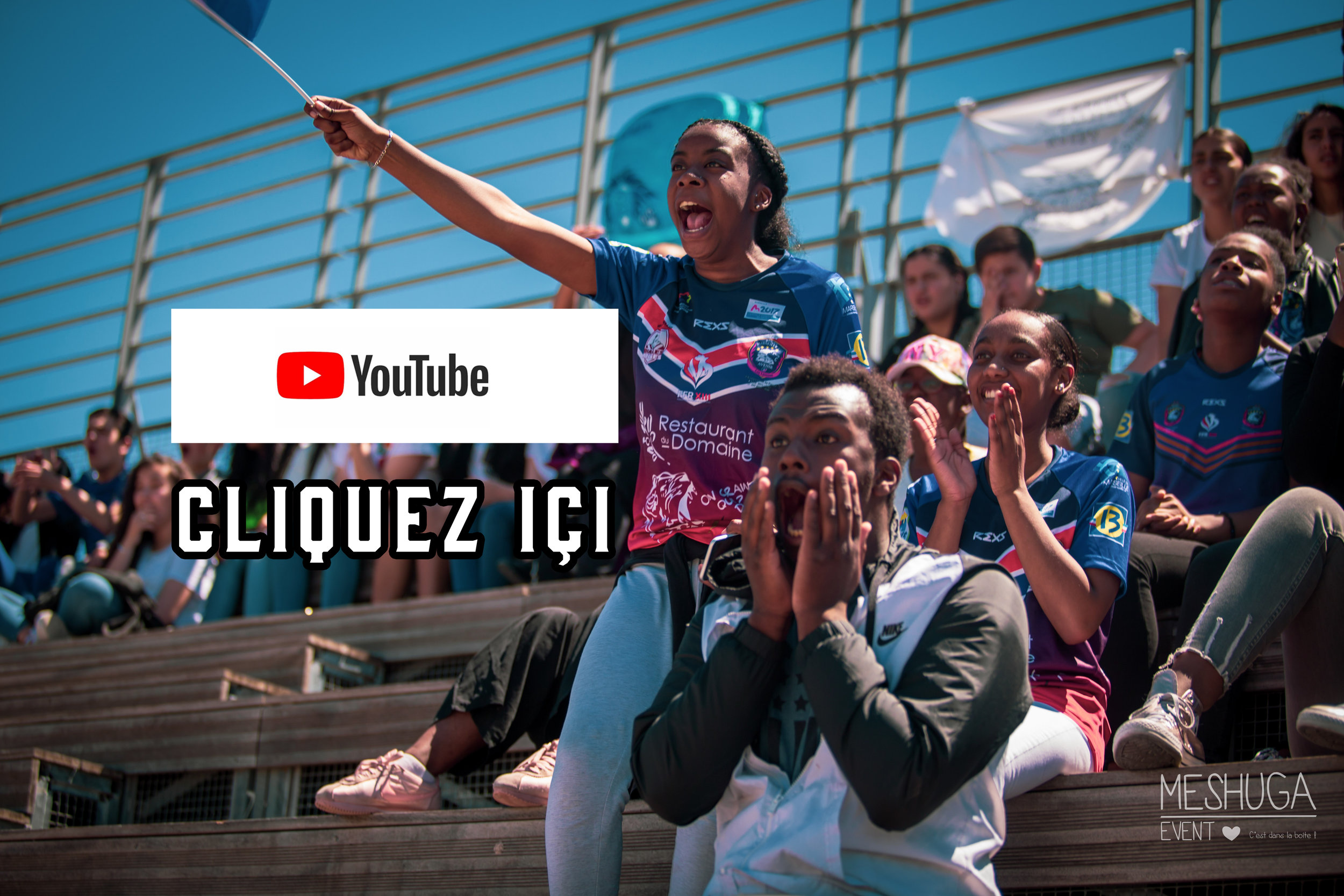 youtube rugby marseille xiii avenir